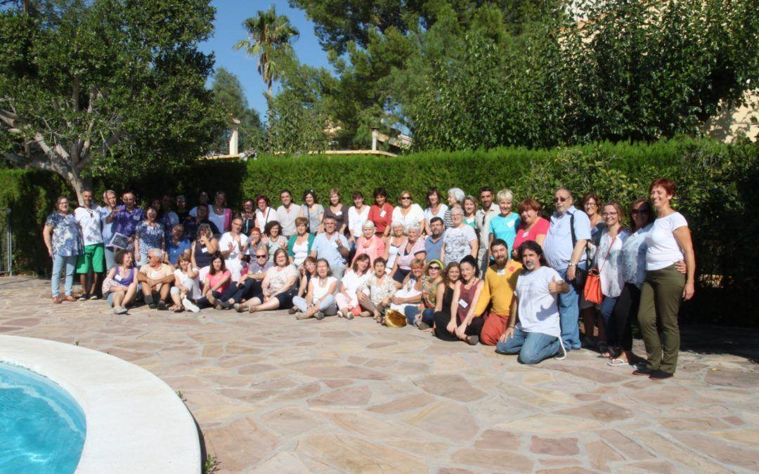 Encuentro de Otoño 2016 – Benicassim