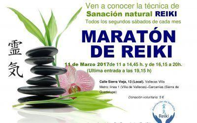 Maratón Madrid Marzo-17